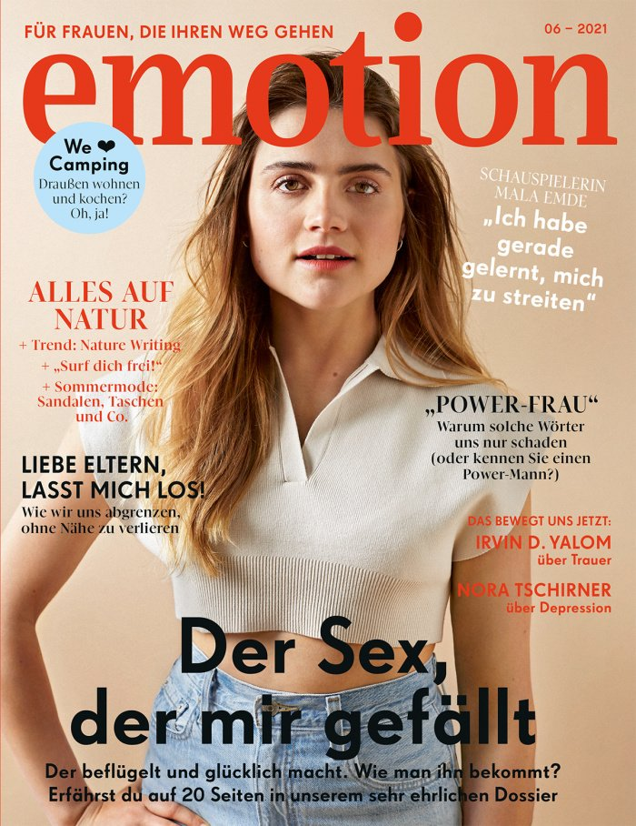 EMOTION 06_2021 Cover