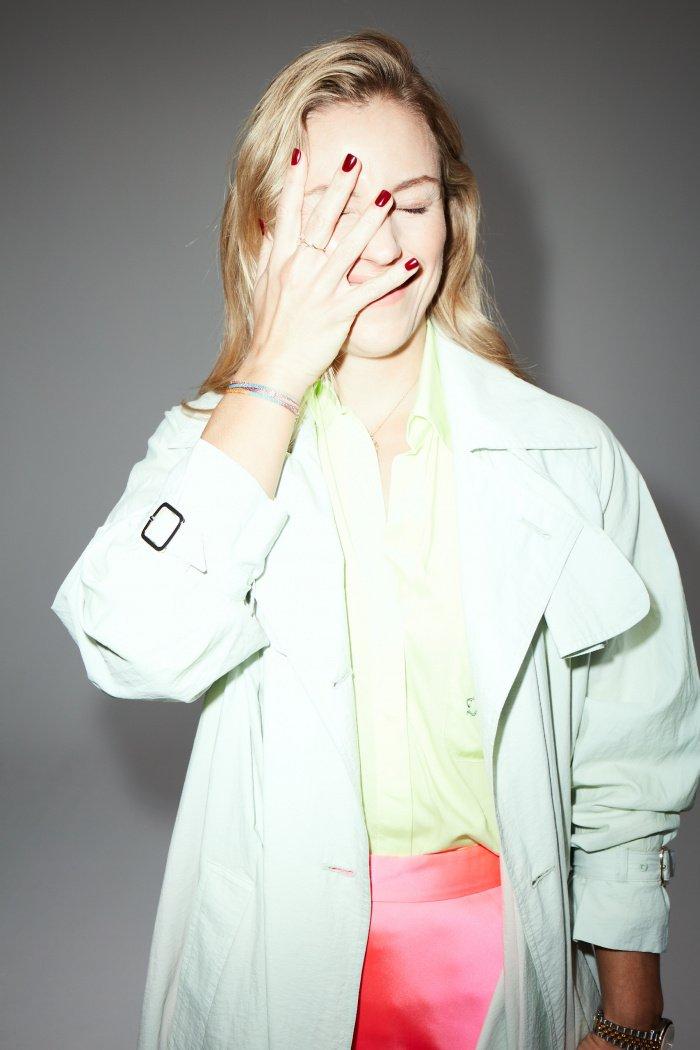 Angelique Kerber Interview