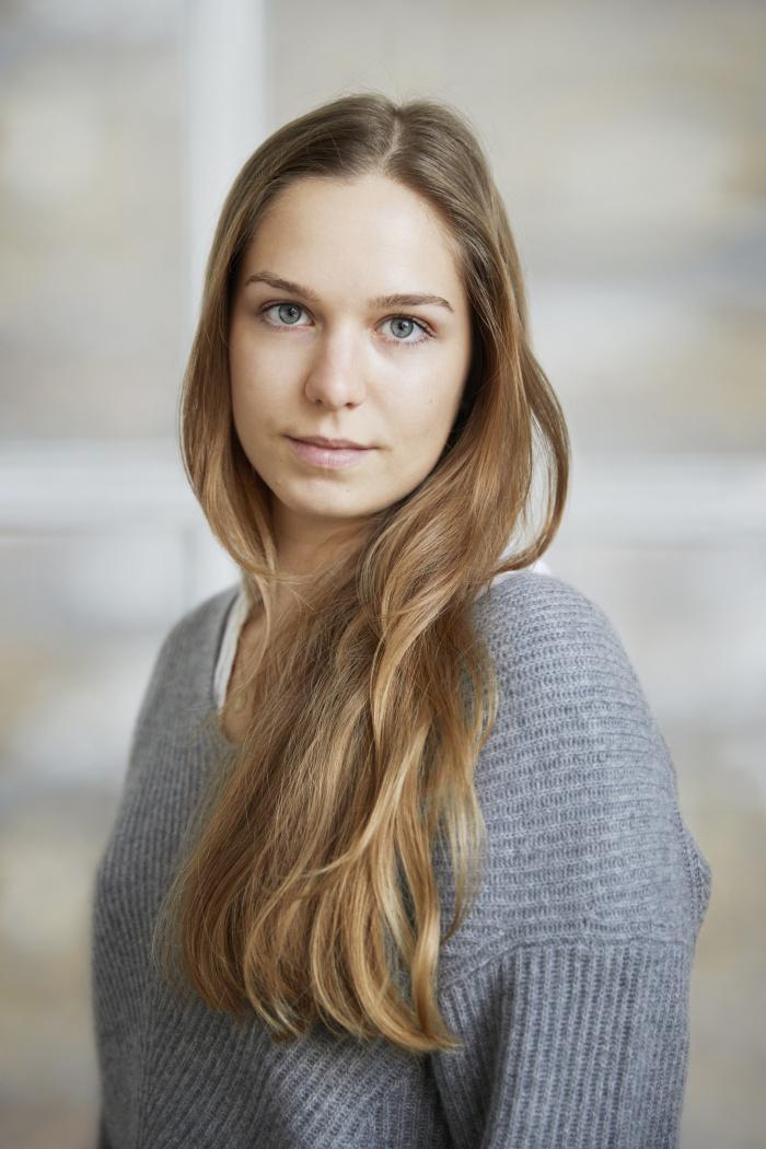 Rebecca Langer