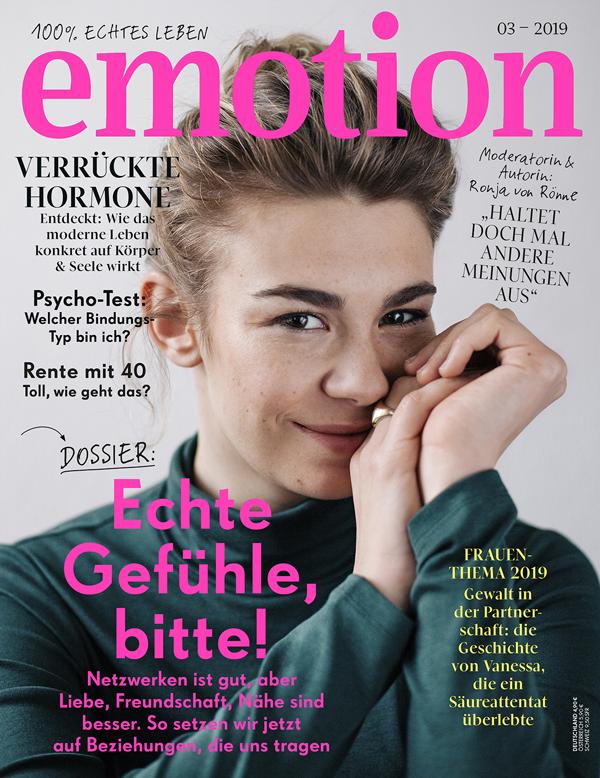 EMOTION Heft 3/19