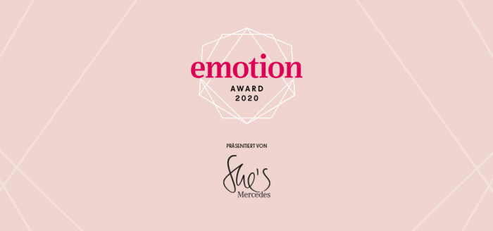 Emotion Award 2020