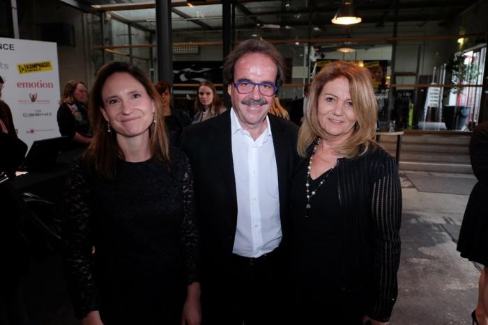 Stifterfamilie Schöwel