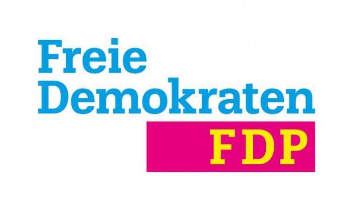 FDP_Logo