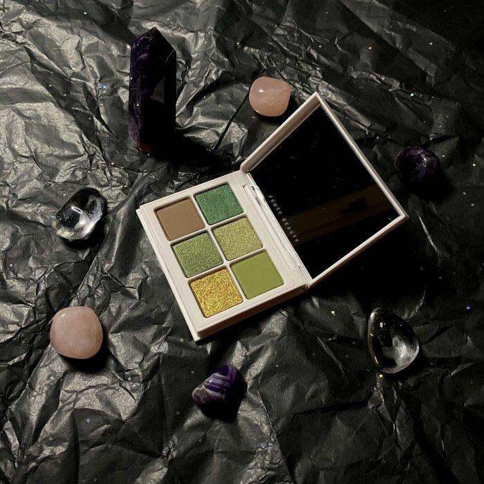 Fenty Snap Shadows Mix & Match Eyeshadow Palette
