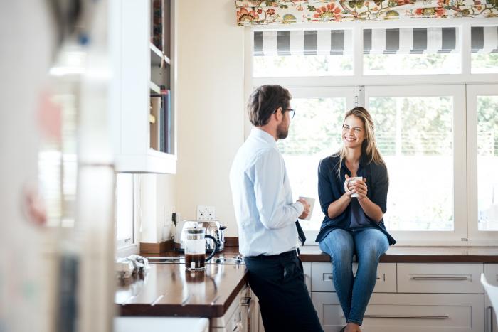 finanz-heldinnen gemeinsames Gespräch