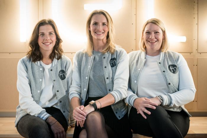 finanz-heldinnen Team