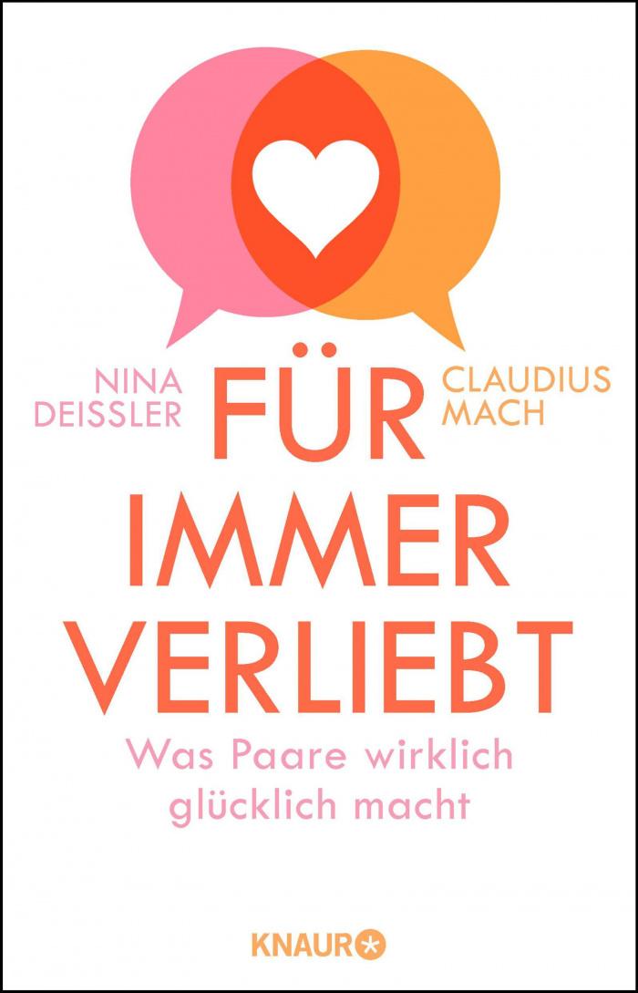 Für immer verliebt_Nina Deißler, Claudius Mach_Cover