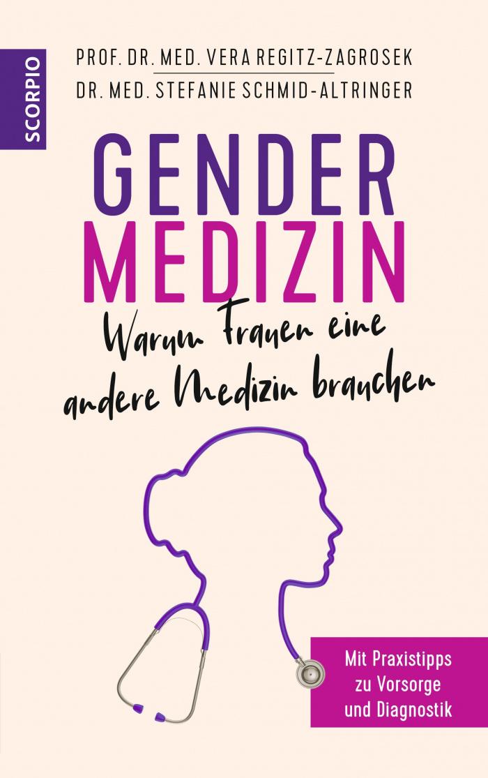 Gendermedizin: Warum Frauen eine andere Behandlung brauchen