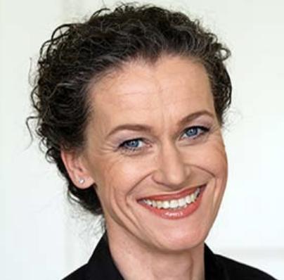 Gesa Stückmann: Expertin für Cybermobbing bei Kindern