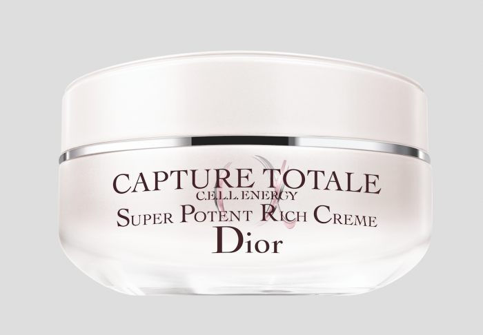 """Capture Totale Super Potent Rich Cream"" von Dior"