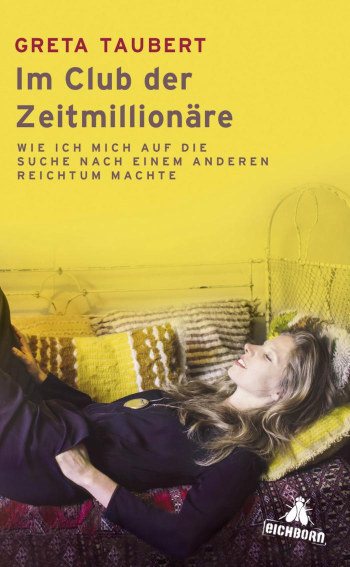 Greta Taubert Buchcover