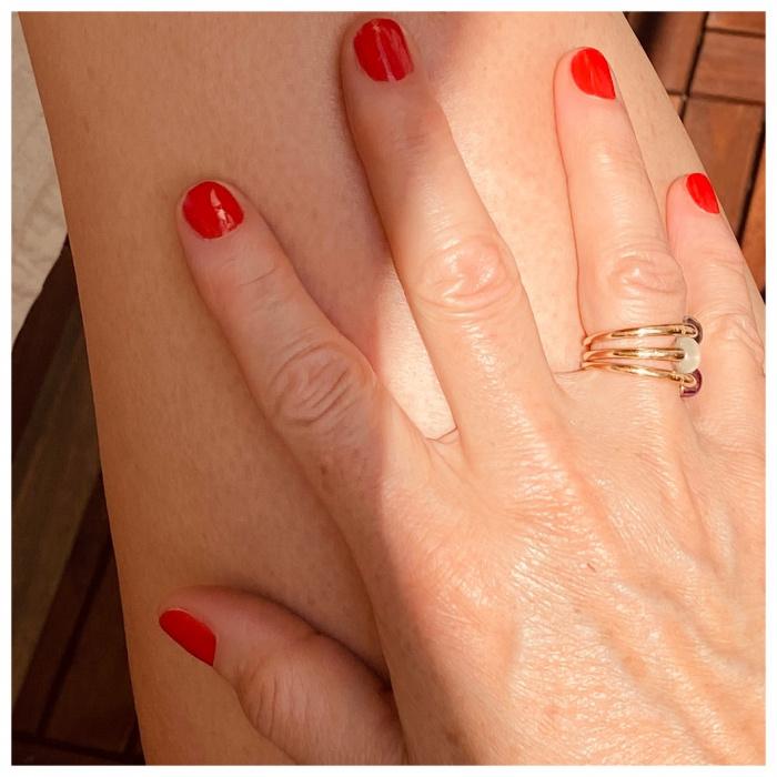 Bettina Brenn Hand