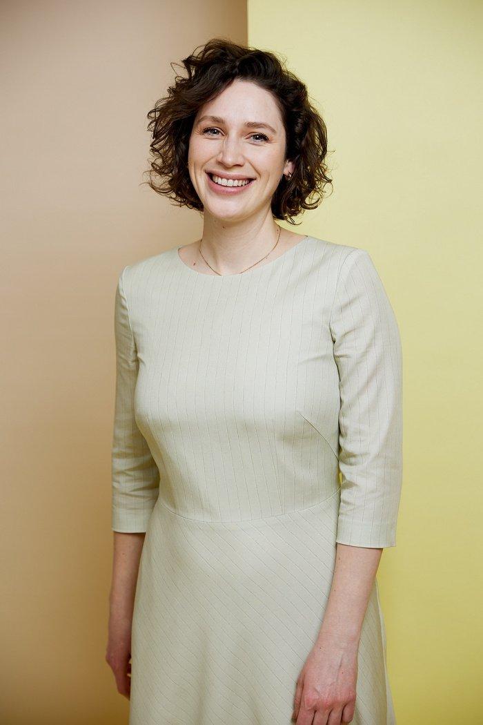 Setery-Gründerin Hanna Greis