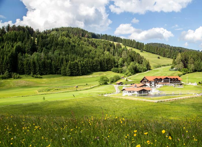 Haubers Naturresort Berge