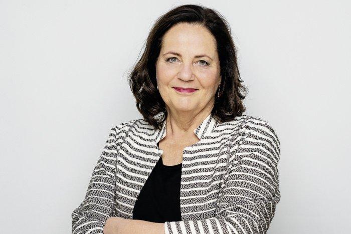 Helen Heinemann: Burnout-Prävention