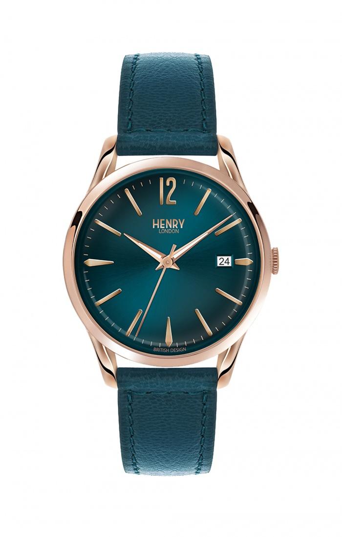 Henry London Stratford