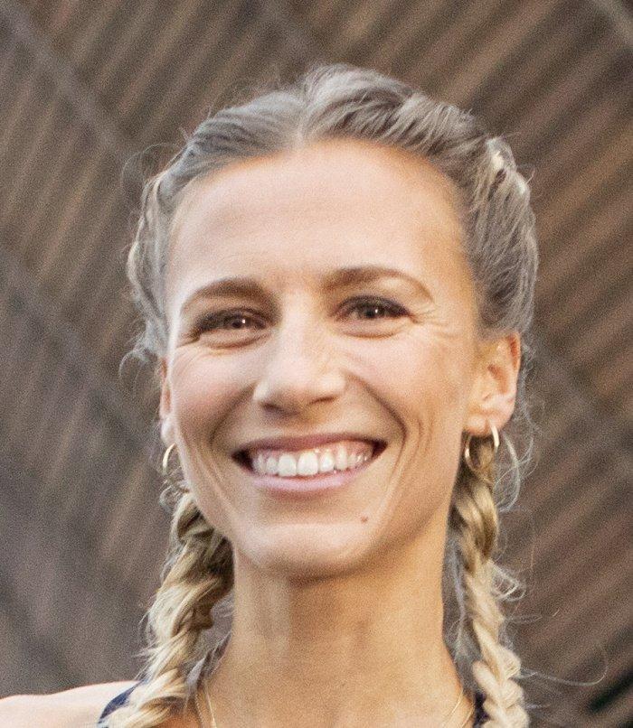 Irène Scholz