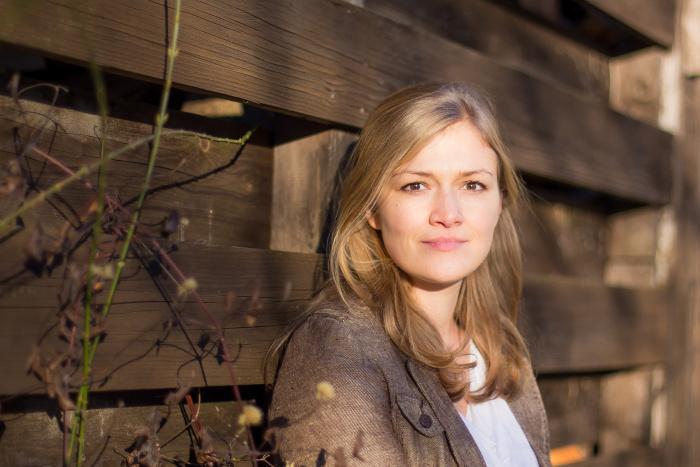 Isabell Prophet: Autorin gegen den Selbstoptimierungswahn