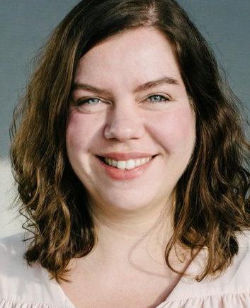 Jeannette Gusko Porträt