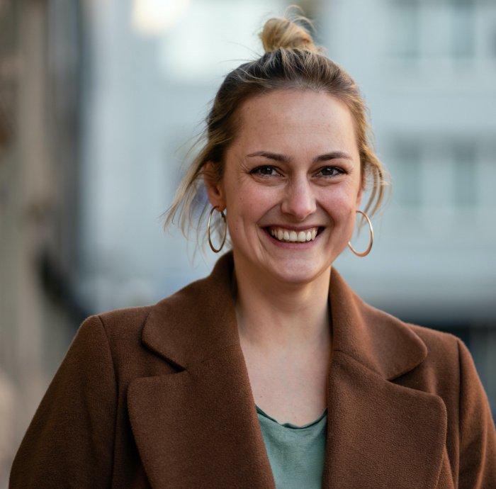 Josephine Teske: Speakerin bei der EMOTION Digitalkonferenz