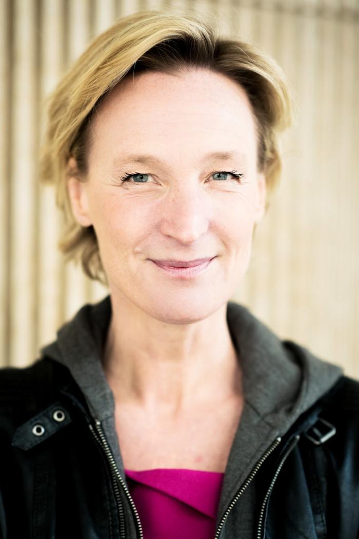 Julia von Winterfeldt