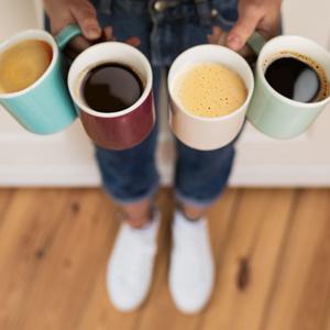 Caffè Blonde Tchibo