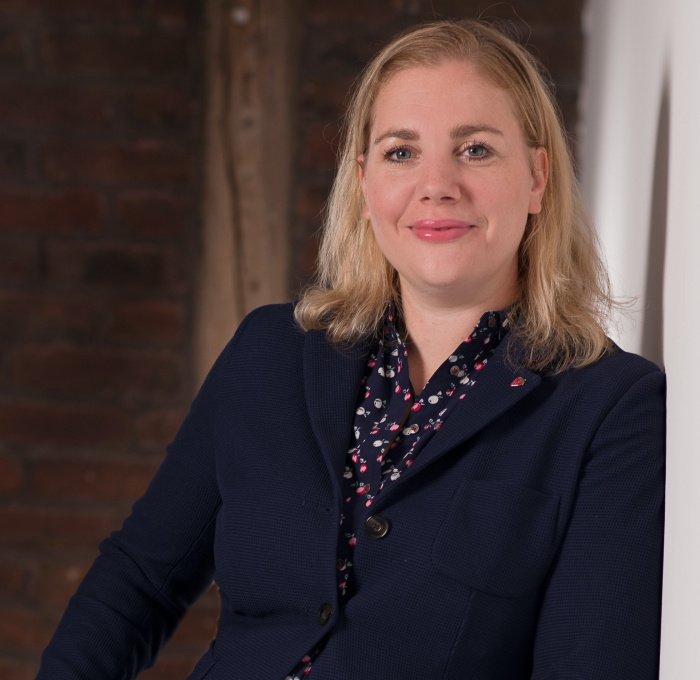 Karoline Iwersen: Speakerin bei der EMOTiON Digital-Konferenz
