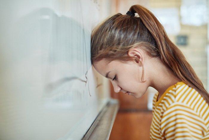 Burnout bei Kindern: Wie können Eltern den Druck nehmen?