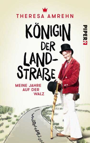 Buch Königin der Landstraße