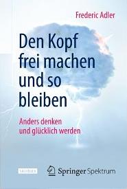 Buch Kopf Frei Frederic Adler