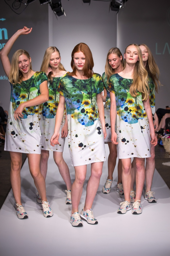 Lanius Fashion Show