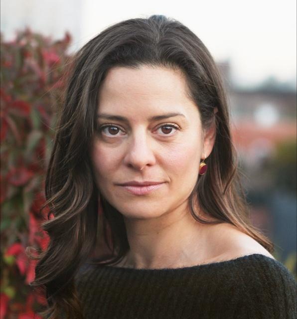 Ariel Levy Portrait
