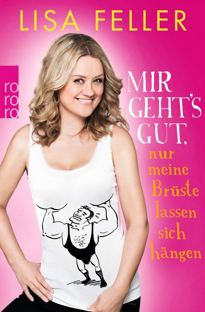 Lisa Feller Buch Mir geht's gut