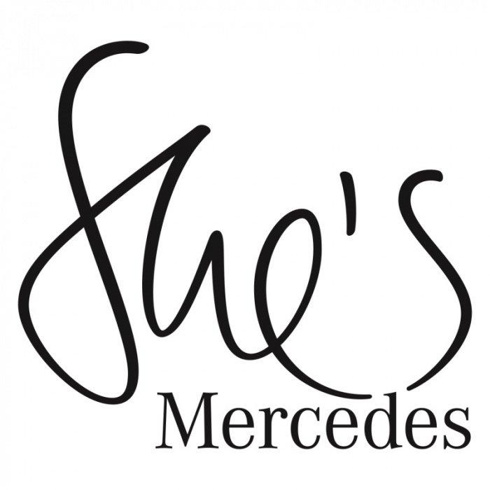 She´s Mercedes Logo