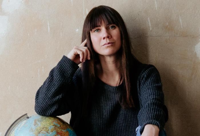 """Louisa Dellert: """"Wir alle können die Welt retten"""""""