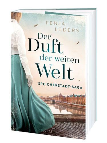 """""""Der Duft der weiten Welt"""" von Fenja Lüders"""