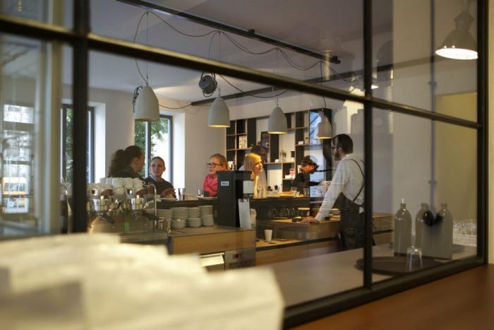 Café Mahlefitz