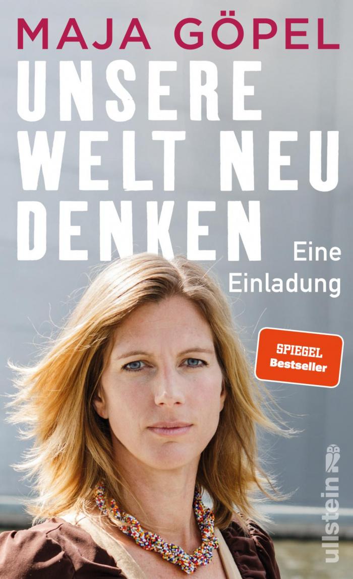Maja Göpel Buch Unsere Welt neu denken