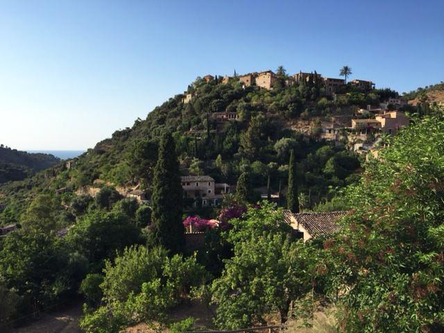 Mallorca: Aussicht
