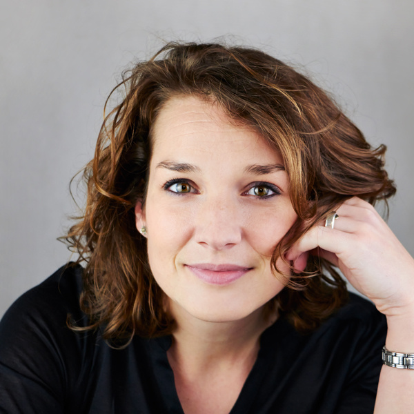 Marcella Hansch