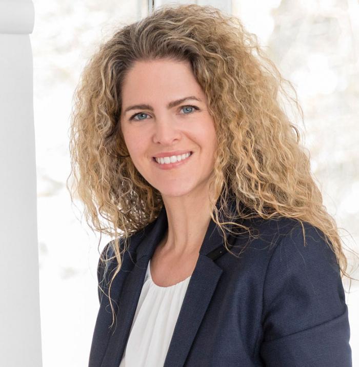 Coach Margit Lieverz