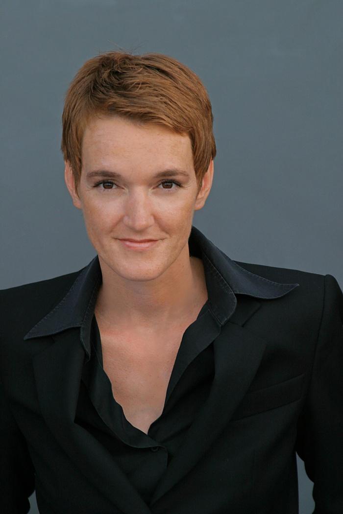 Marion Knaths