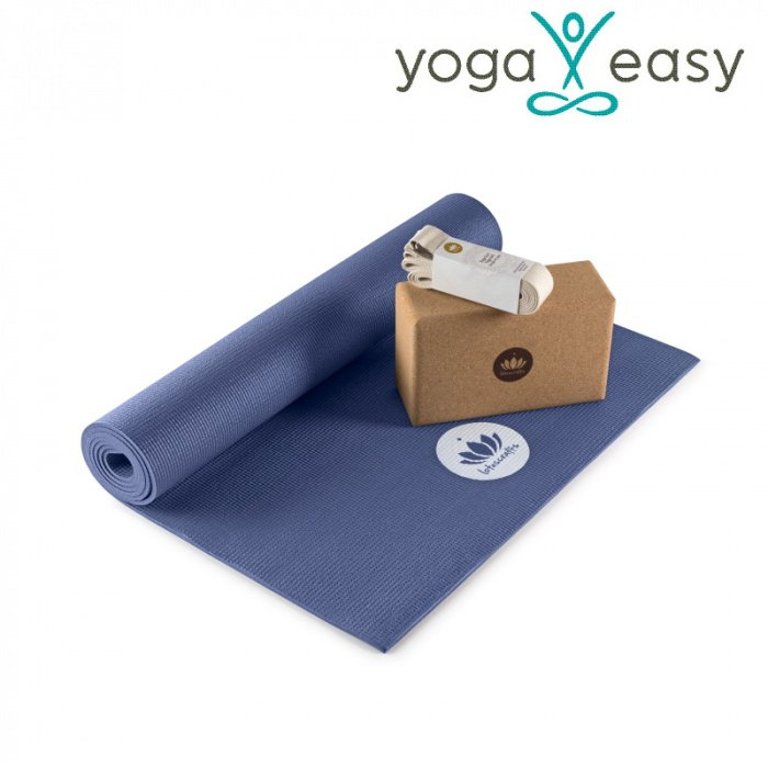 Lotus Crafts Yoga Set