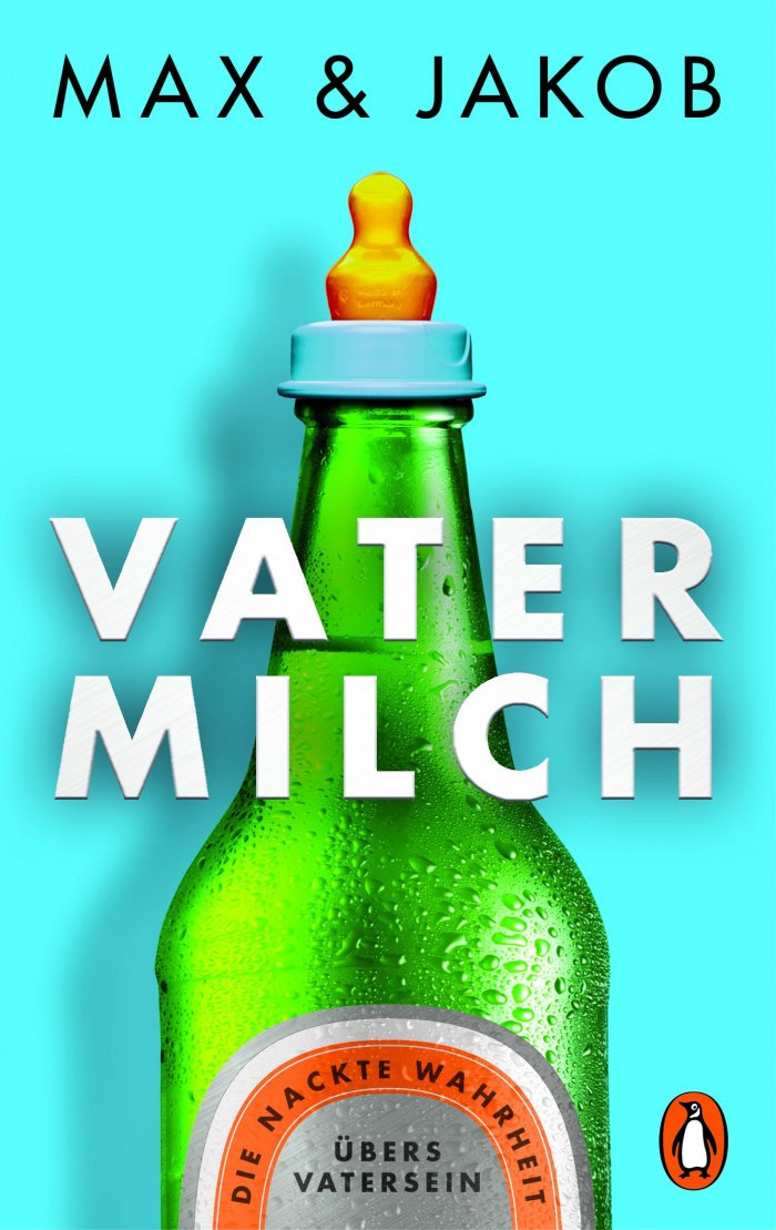 Max & Jakob Vatermilch Buch