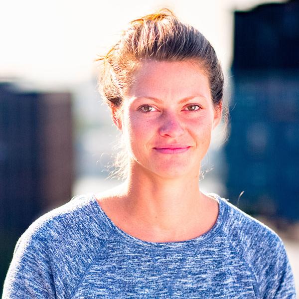 May-Britt Wilkens