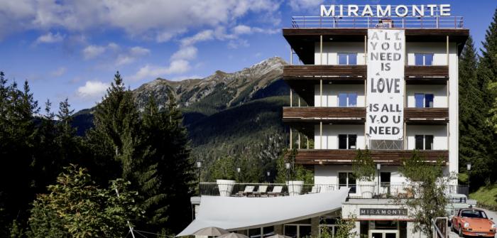 Miramonte Hotel Bad Gastein