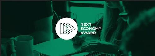 Next economy award