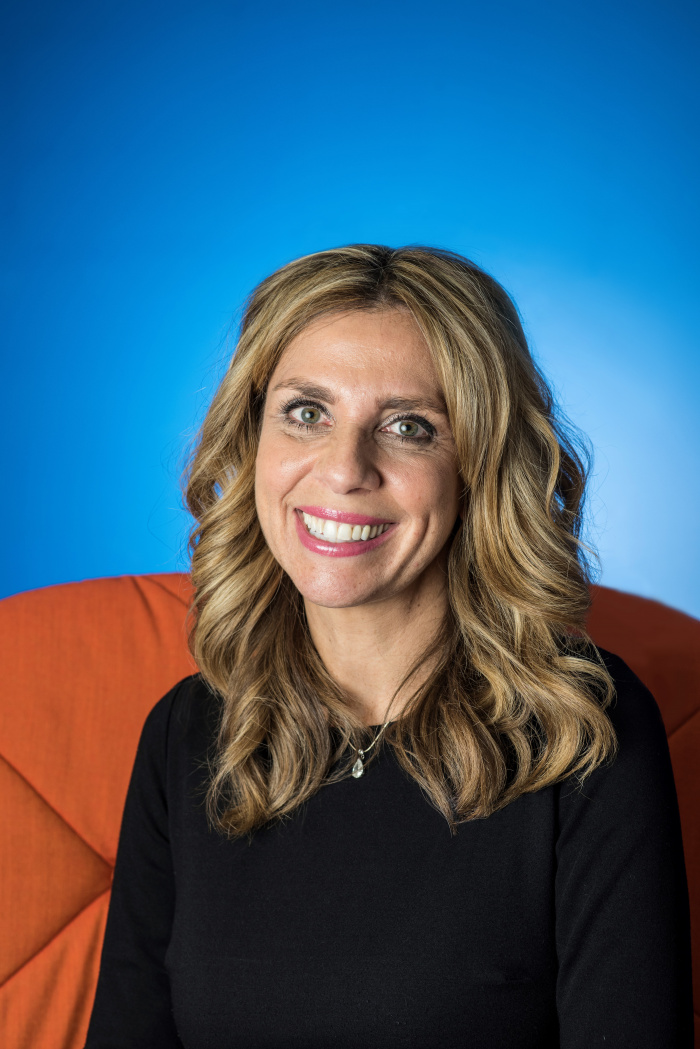 Nicola Mendelsohn Interview