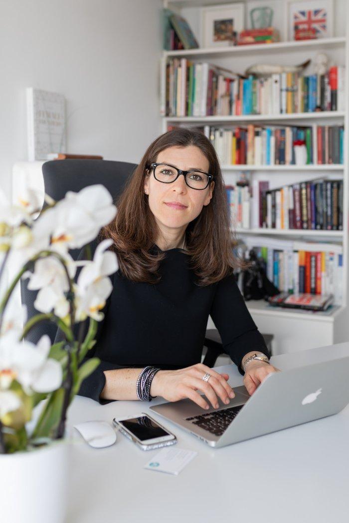 Nicole Wehn, Personal Branding Solou