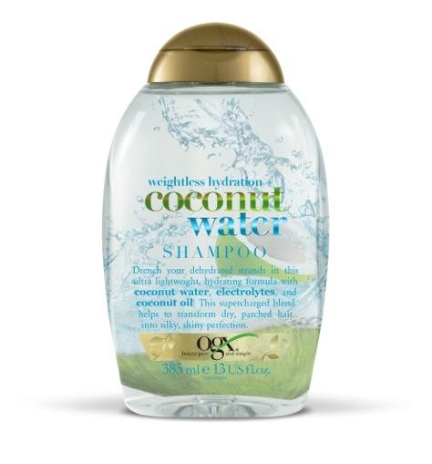 Coconut Water von OGX